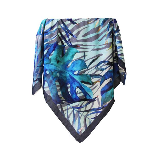 روسری زنانه سیمارو کد M9903