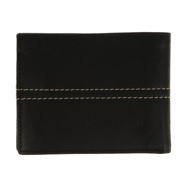 کیف پول مردانه ال سی وایکیکی مدل 8W8066Z8-HUC-BLACK