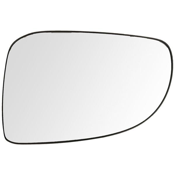 شیشه آینه بغل چپ مدل S8210L24040-50002 مناسب برای خودروهای جک