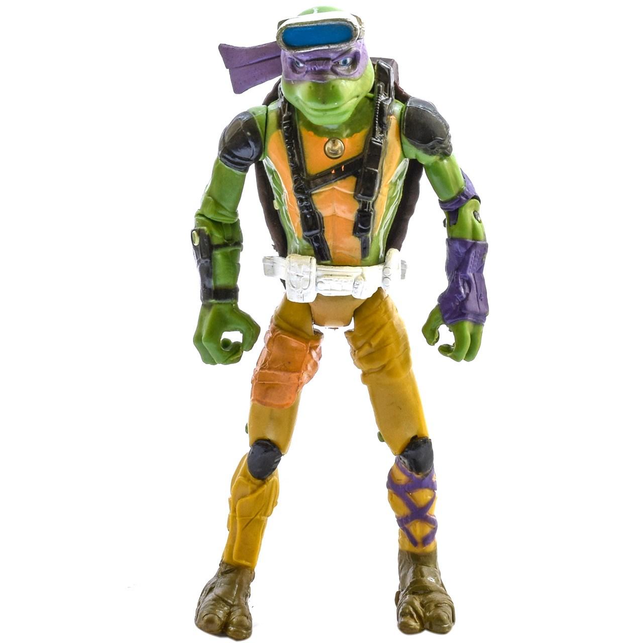 اکشن فیگور آناترا سری Ninja Turtles مدل Donatello