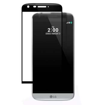 محافظ صفحه نمایش ریمو مدل Full Cover مناسب برای گوشی موبایل ال جی G5