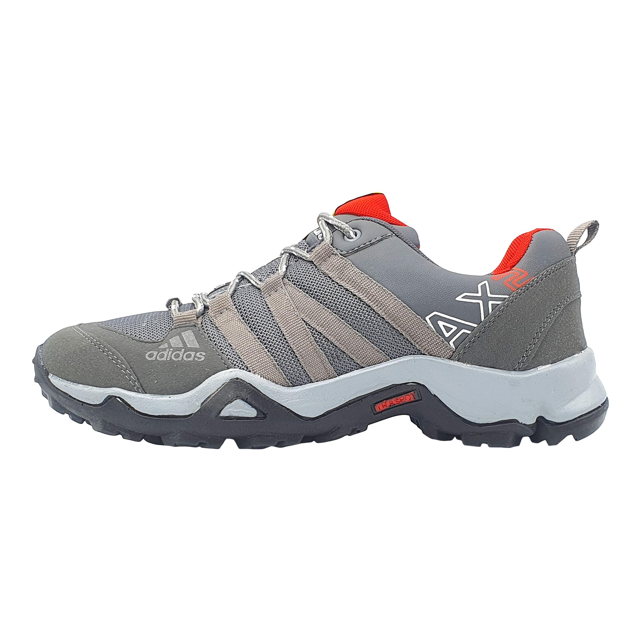 کفش مخصوص پیاده روی مردانه مدل شاهین کد 7378