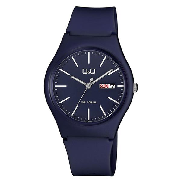 ساعت مچی عقربه ای کیو اند کیو مدل a212j012y