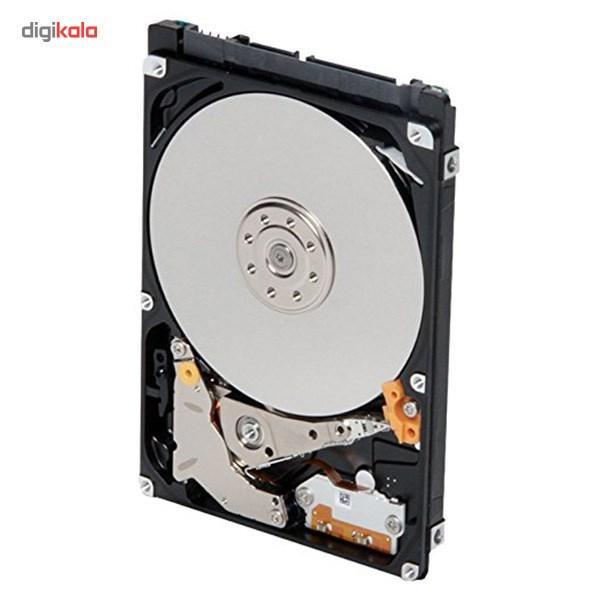 هارد دیسک اینترنال 2.5 اینچی توشیبا مدل MQ01ABD100 ظرفیت 1 ترابایت