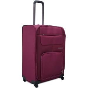 چمدان امریکن توریستر مدل +MV کد 20T-002