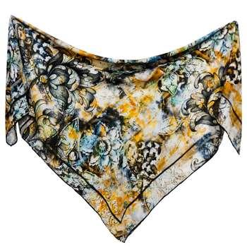 روسری زنانه مدل مجلسی کد 98300