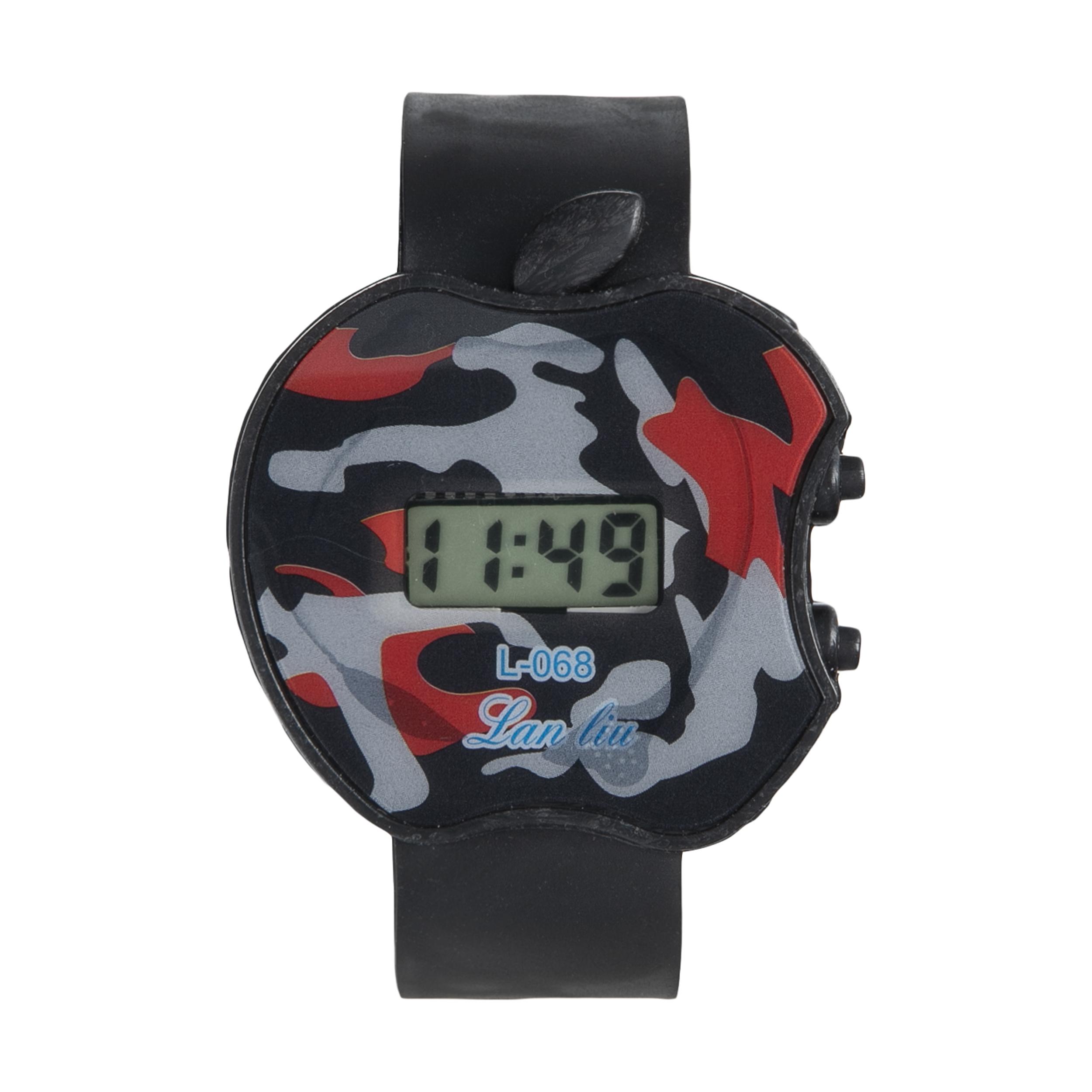 ساعت مچی دیجیتال کد ۰۵             قیمت