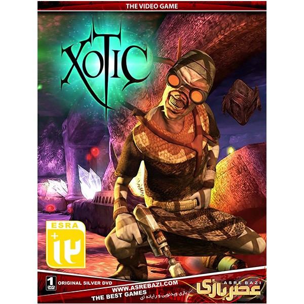 بازی کامپیوتری Xotic