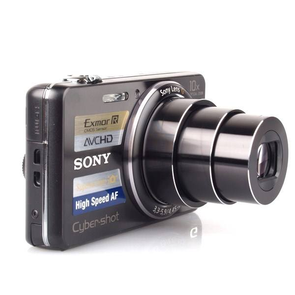 دوربین دیجیتال سونی سایبرشات دی اس سی - دبلیو ایکس 100