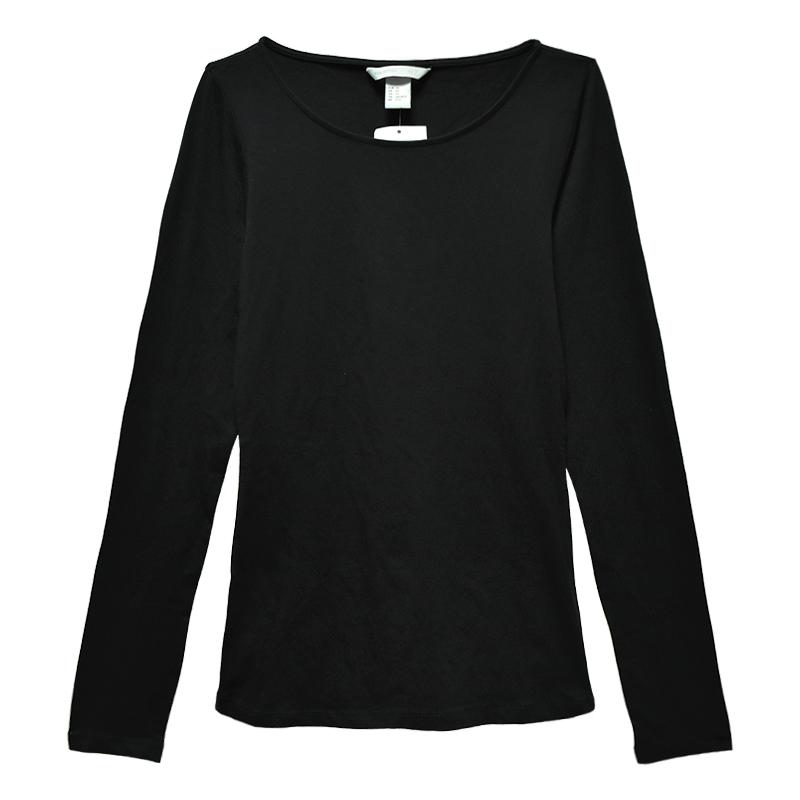 تی شرت زنانه اچ اند ام مدل F1-0460169001