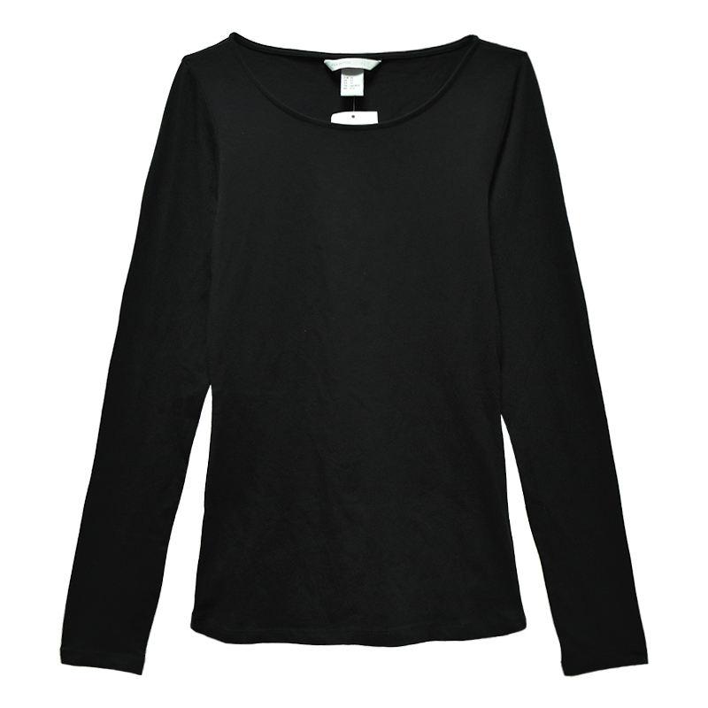 تی شرت زنانه اچ اند ام مدل F1-0460169001 -  - 3