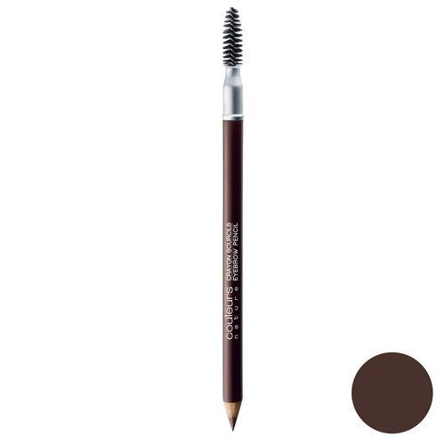 مداد ابرو ایو روشه مدل کولور ناتور شماره Brun 04