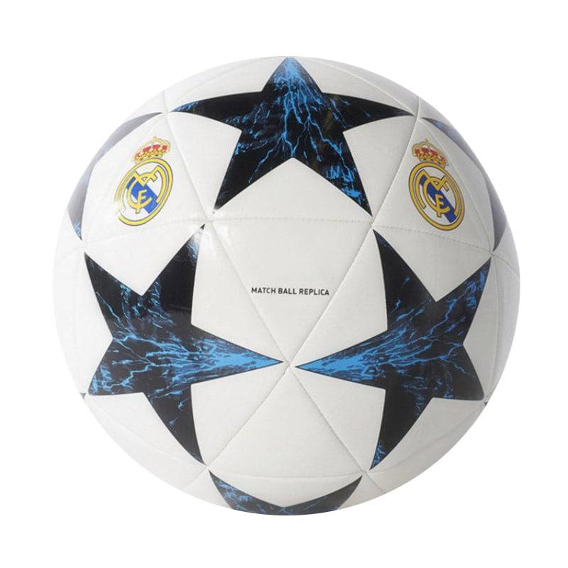 توپ فوتبال مدل رئال مادرید