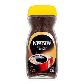 قهوه فوری ماتینال نسکافه - 230 گرم
