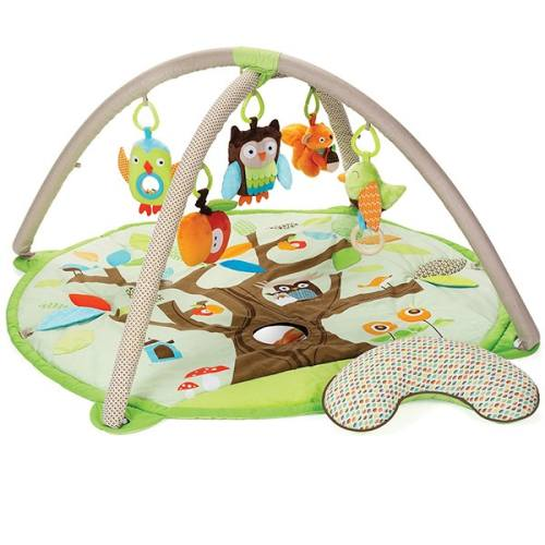 تشک بازی اسکیپ هاپ مدل Treetop Friends