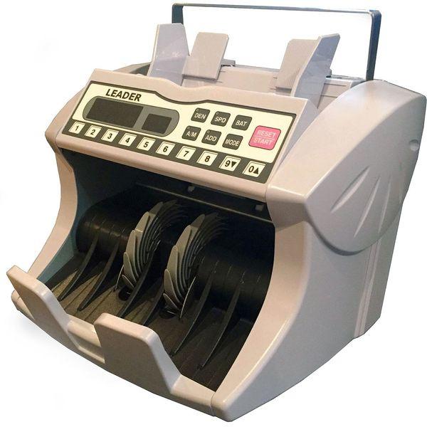 اسکناس شمار رومیزی ای بی بنکینگ تک مدل EB-300 UV