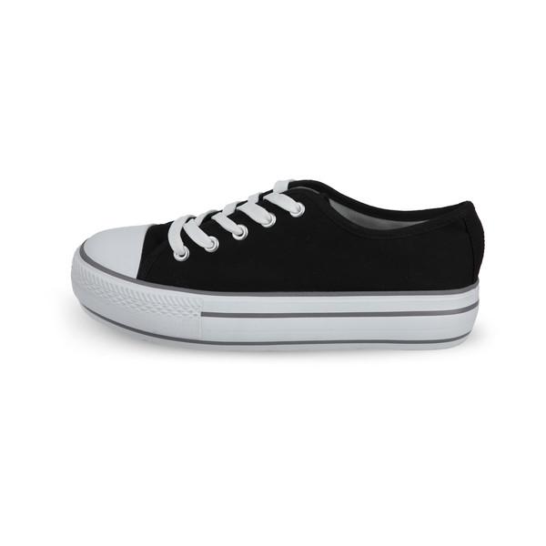 کفش روزمره زنانه سولا مدل SL729600004Black