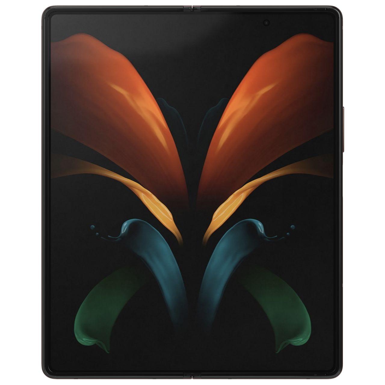 گوشی موبایل سامسونگ مدل Samsung Galaxy Z Fold2 5G SM-F916B دو سیمکارت ظرفیت ۲۵۶ گیگابایت و رم ۱۲ گیگابایت