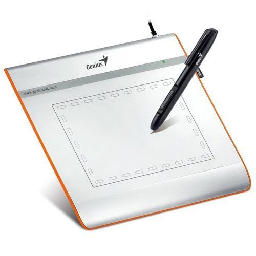 قلم نوری جنیوس مدل ایزی پن i405X