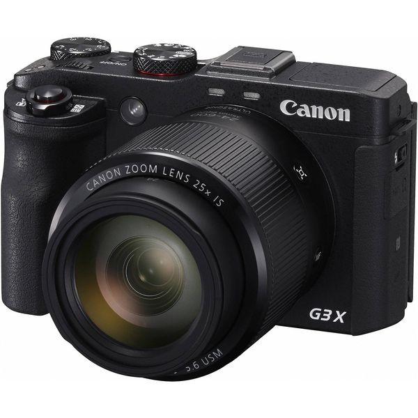 دوربین دیجیتال کانن مدل G3X