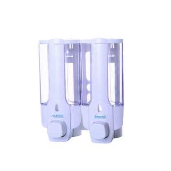 پمپ مایع دستشویی فرپود مدل پرنیان بسته2عددی
