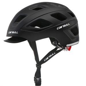 کلاه ایمنی دوچرخه مدل cairbull کد CB 43