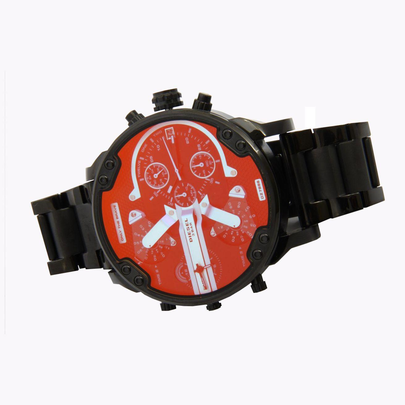 ساعت مچی عقربه ای مردانه دیزل مدل DZ 4389 -  - 5