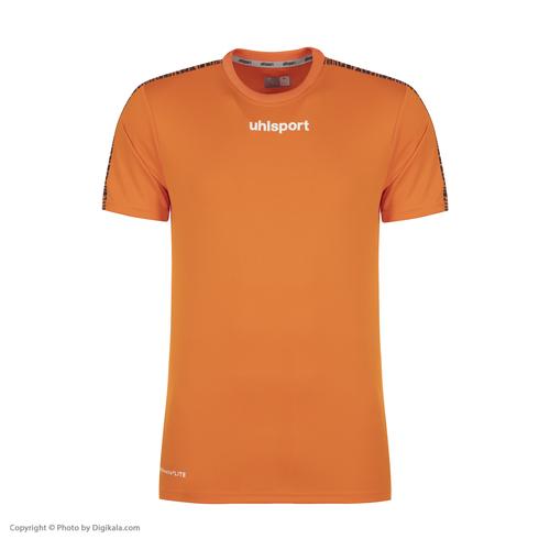 تی شرت ورزشی مردانه آلشپرت مدل MUH341-009