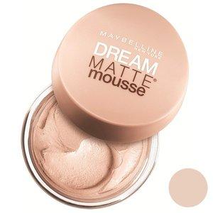 موس میبلین مدل Dream Mat Mousse Cameo 20