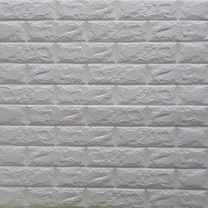 دیوارپوش طرح آجری بسته 4 عددی