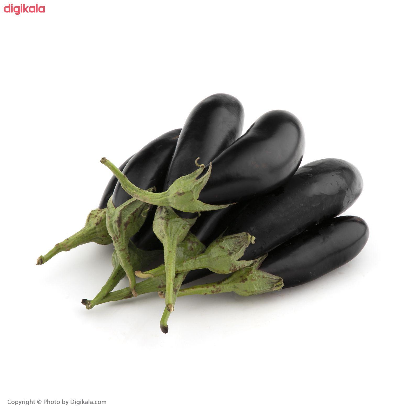 بادمجان میوه پلاس - 1 کیلوگرم main 1 5