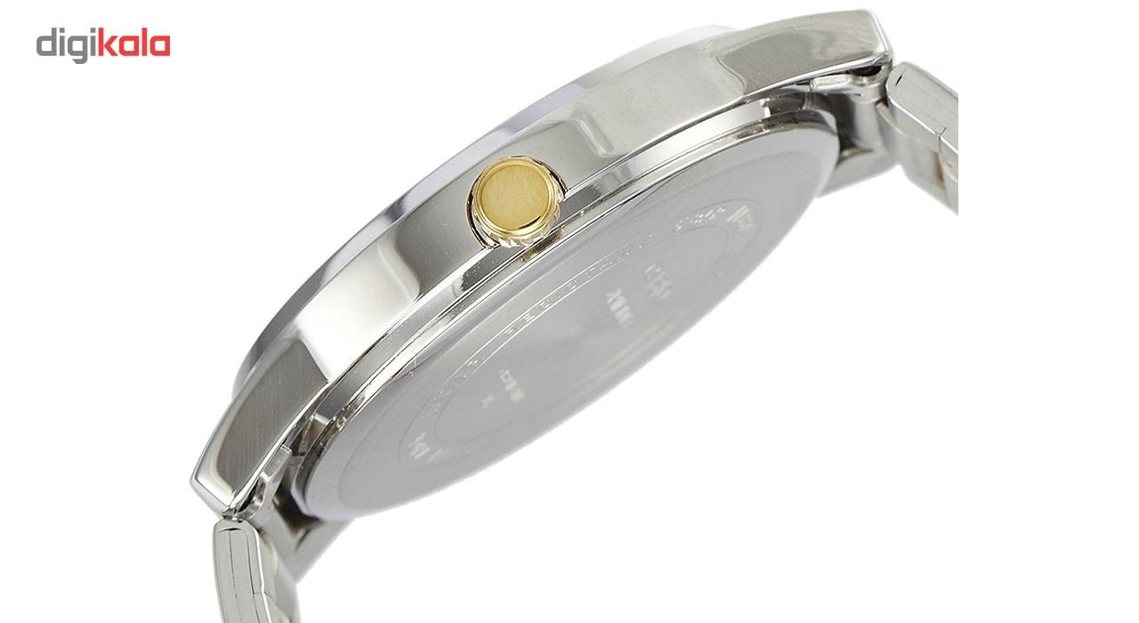 ساعت مچی عقربه ای مردانه کاسیو مدل MTP-1303SG-7AVDF