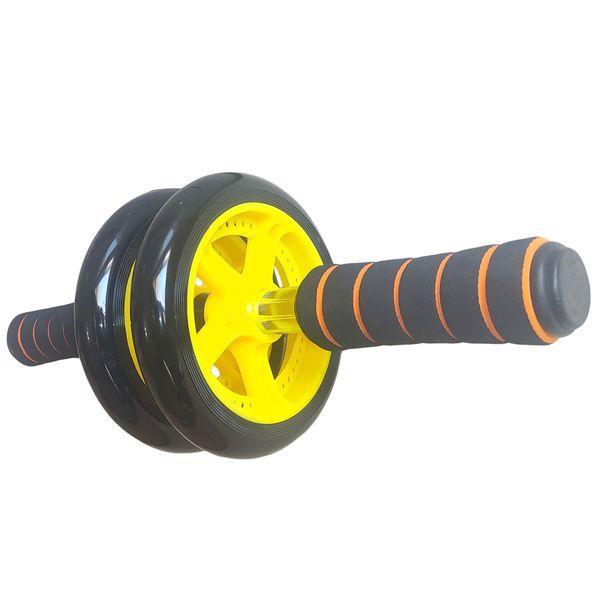 چرخ تمرین شکم مدل 123