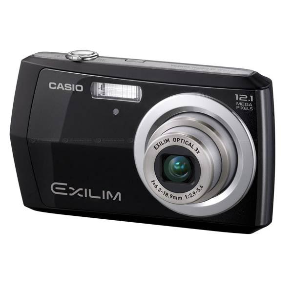 دوربین دیجیتال کاسیو اکسیلیم ای ایکس-زد 16