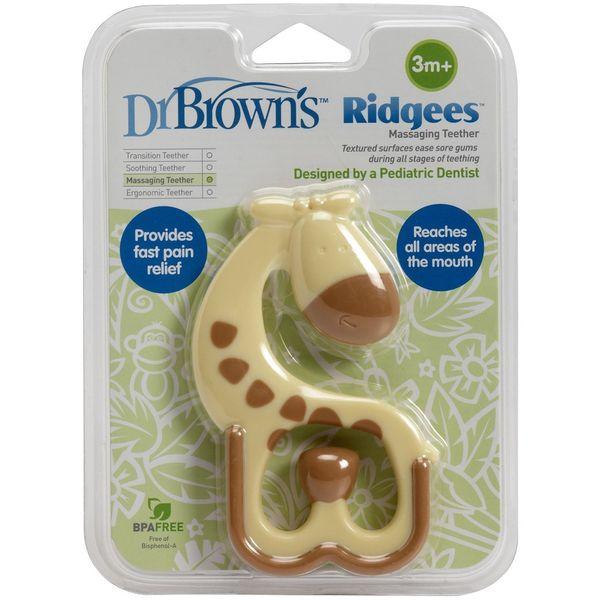 دندان گیر دکتر براونز مدل Ridgees