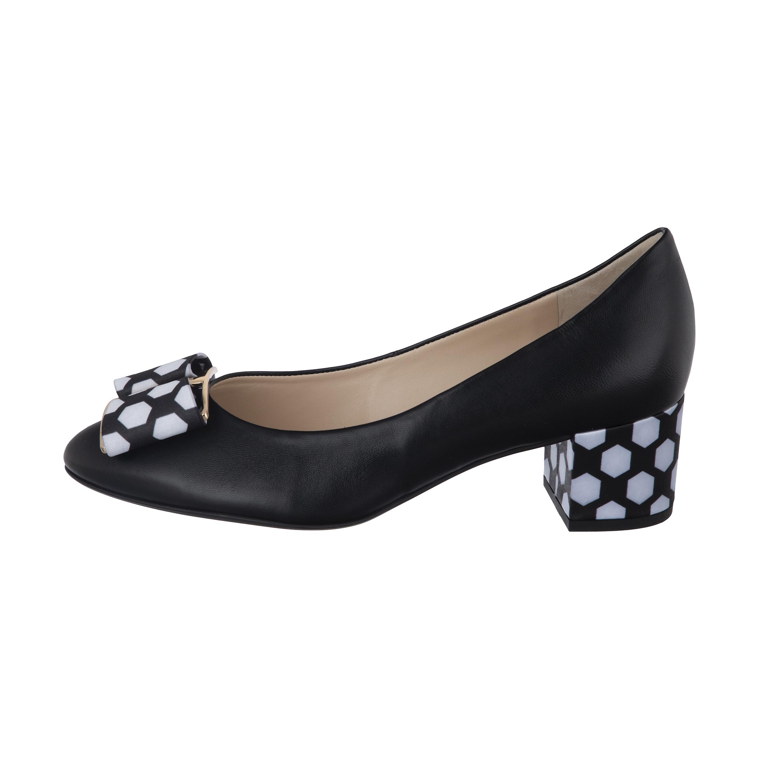 کفش زنانه هوگل مدل 5-104020-0100
