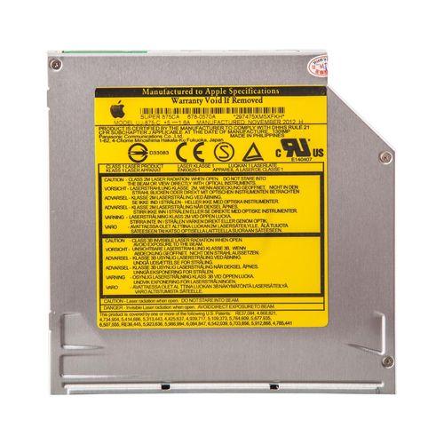 درایو DVD اینترنال پاناسونیک مدل UJ875-C