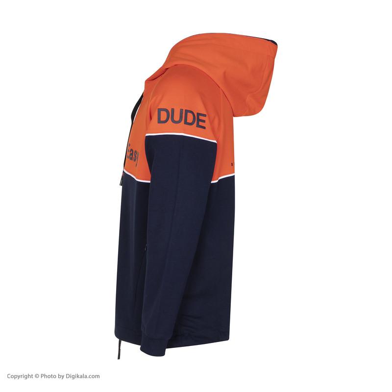 هودی ورزشی مردانه هالیدی مدل 860144-373