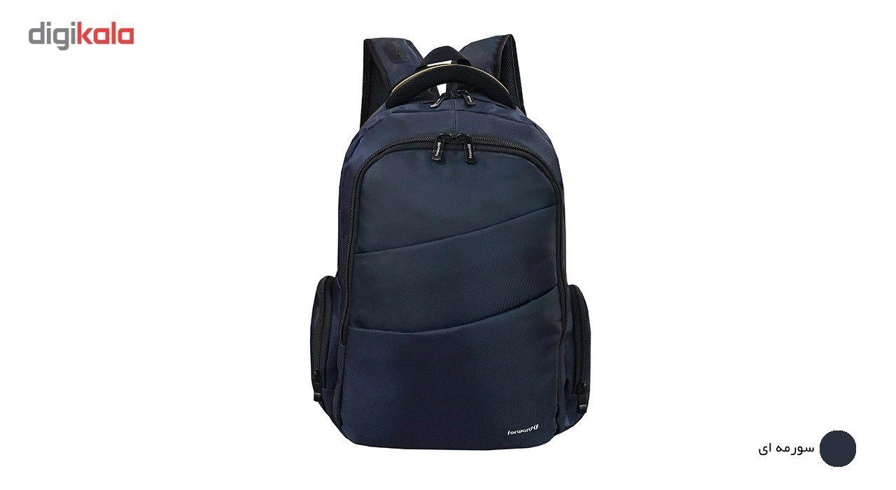 کوله پشتی لپ تاپ فوروارد مدل FCLT6699 مناسب برای لپ تاپ 16.4 اینچی  FORWARD FCLT6699 Backpack For