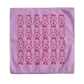 دستمال آشپزخانه مدل خرگوشی ۱۰۱ بسته2عددی