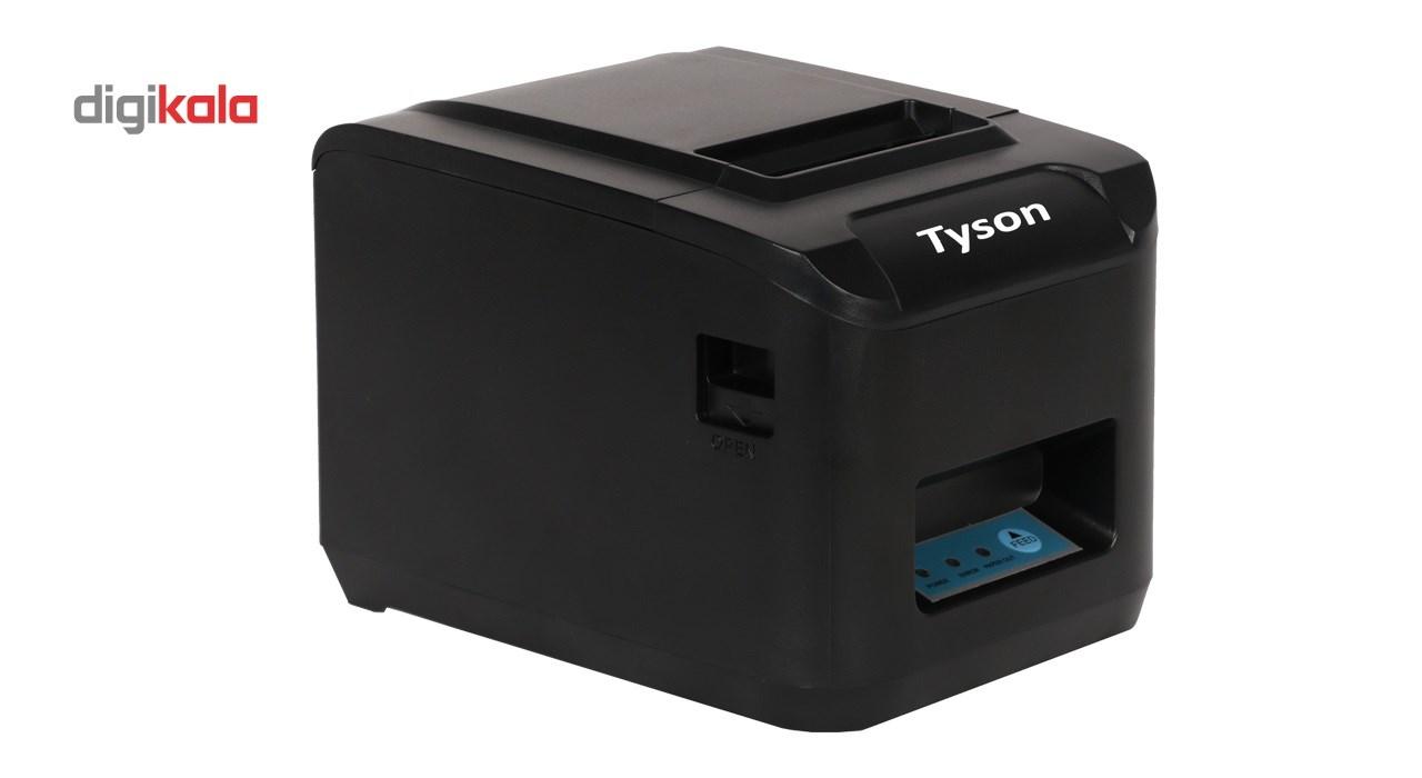قیمت                      پرینتر حرارتی تایسون مدل Ty-3018B
