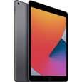 تبلت اپل مدل iPad 10.2 inch 2020 WiFi ظرفیت 128 گیگابایت  thumb 1