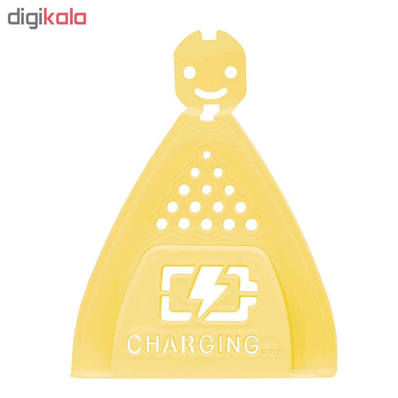 پایه نگهدارنده شارژر موبایل مدل Hng 0229 main 1 15
