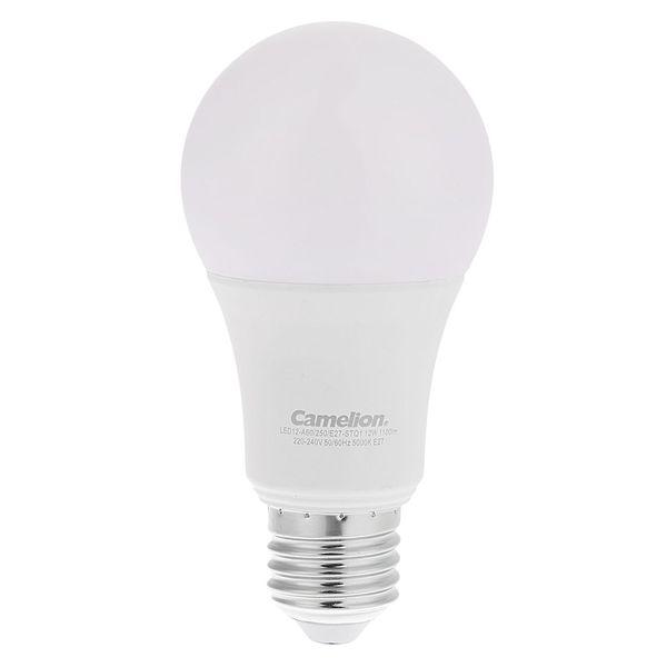 لامپ ال ای دی 12 وات کملیون مدل LED12-A60/E27-STQ1 پایه E27