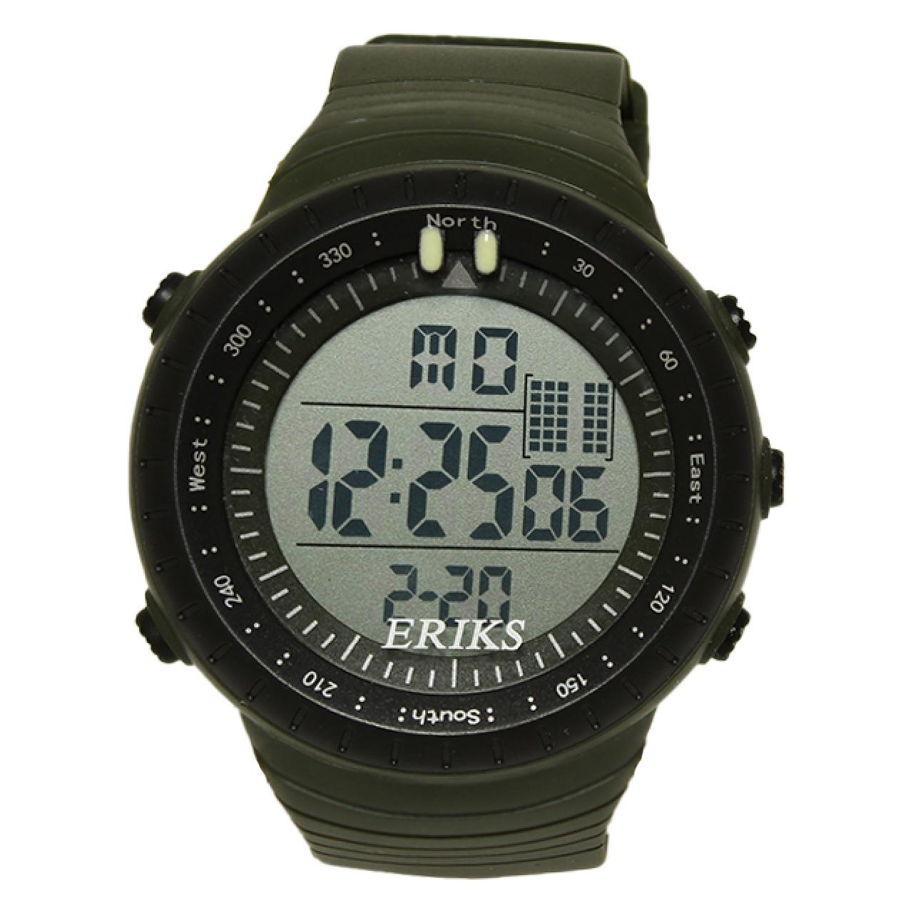 ساعت مچی دیجیتال مردانه اریکس مدل 154