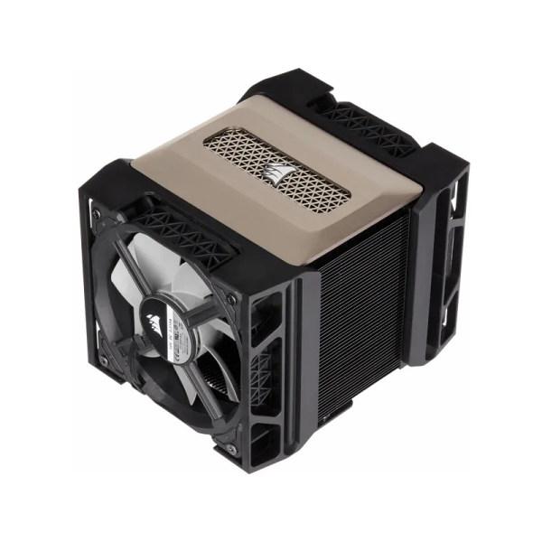 خنک کننده پردازنده کورسیر مدل A500 Dual Fan