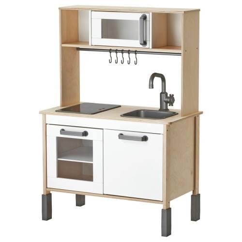 ست بازی آشپزخانه ایکیا مدل DUKTIG