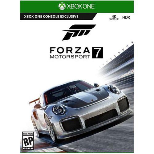 بازی Forza Motorsport 7 مخصوص Xbox One