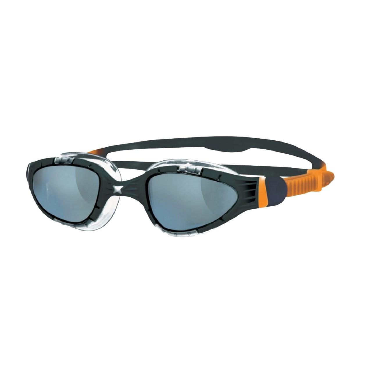 عینک شنای زاگز مدل Aqua Flex