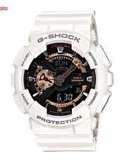 ساعت مچی عقربه ای کاسیو سری جی شاک مدل GA-110RG-7ADR مناسب برای آقایان -  - 1